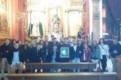 convivencia Hermandad San Roque Sevilla 1
