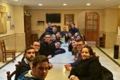 convivencia Hermandad San Roque Sevilla 2