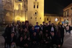 convivencia Hermandad San Roque Sevilla 3