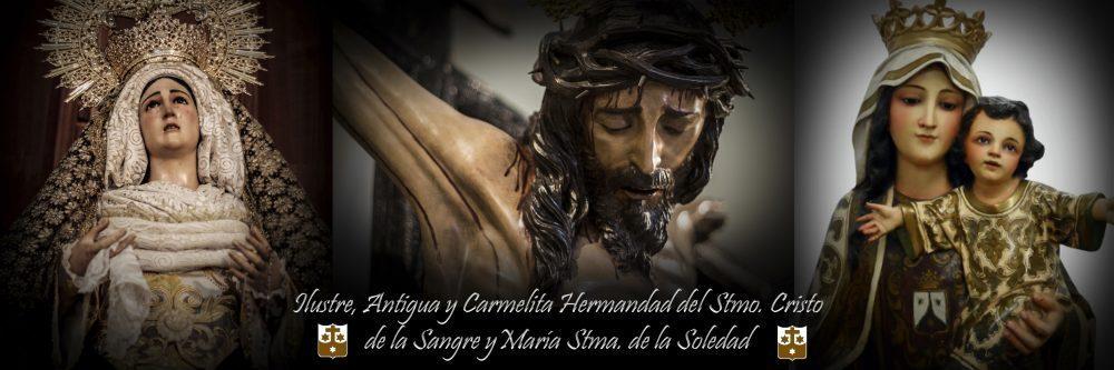 Hermandad Cristo de la Sangre